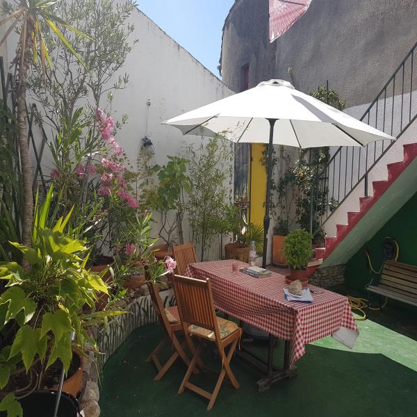 Offres de vente Maison de village Lézan 30350