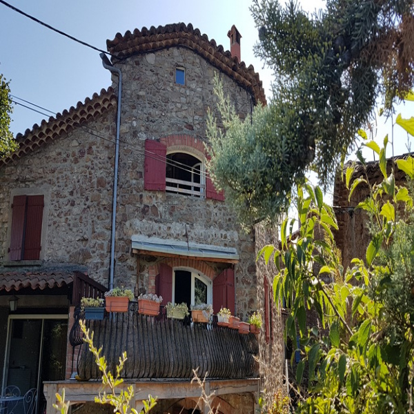 Offres de vente Maison de village Saint-Jean-du-Pin 30140