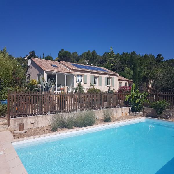 Offres de vente Villa Anduze 30140