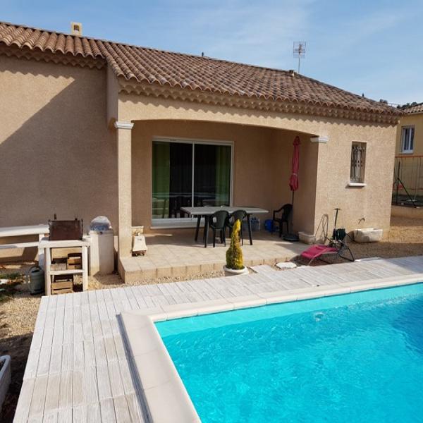 Offres de vente Villa Saint-Privat-des-Vieux 30340
