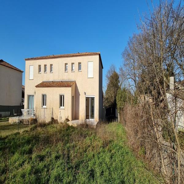 Offres de vente Maison Lézan 30350