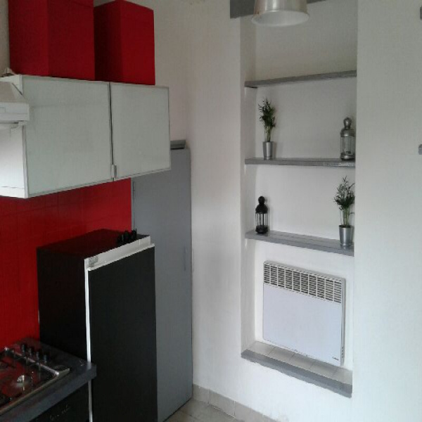 Offres de location Appartement Alès 30100