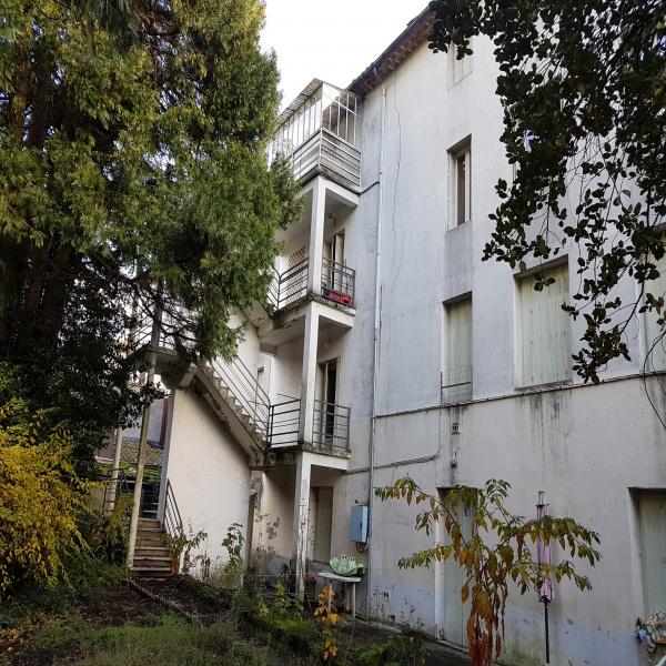Offres de vente Immeuble Saint-Jean-du-Gard 30270