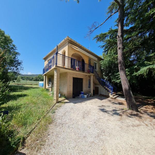 Offres de vente Maison Saint-Christol-lès-Alès 30380