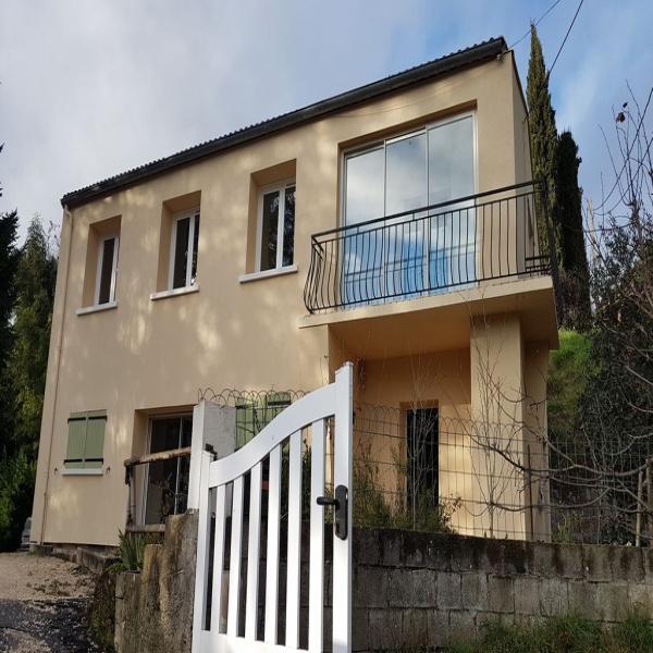 Offres de vente Maison Saint-Jean-du-Gard 30270
